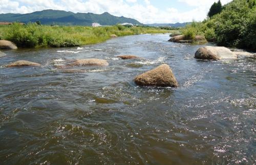 夢見河是什麼意思|周公解夢